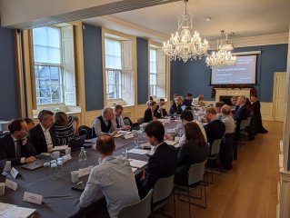 Scottish Forum on Natural Capital Public Sector Roundtable 2019.v1