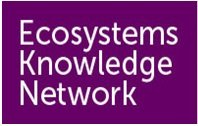 Ecosystems Knowledge Network logo