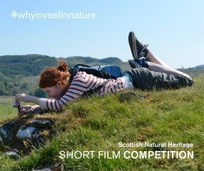 Why invest in nature video competition - FB general - February 2019